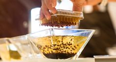 coffee caviar - Google Search