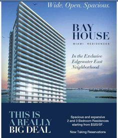 Bay House Condos