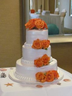 Wedding Cakes Dominican