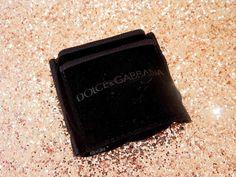 Dolce & Gabbana Animalier Bronzer ♡ #kayxcake