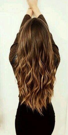 Hair Inspiration 2019-04-26 23:13:40