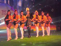 Não dá pra dissociara carreira de Xuxa com das meninas que fizeram parte do elenco dos seus programas, desde a sua estreia na TV.     As ...
