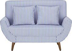 Zweisitzer Sofa Sally - Sofas - Produkte