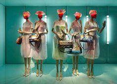 Louis Vuitton/ Marc Jacobs Exhibition