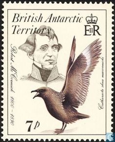 Royal Mail Stamps, Uk Stamps, Postage Stamps, Vintage Comic Books, Vintage Comics, Wild Creatures, Stamp Collecting, Birds, World