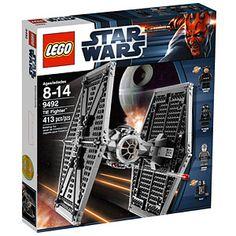 I want my Legos back