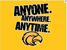 The University of Southern Mississippi. Enough Said.