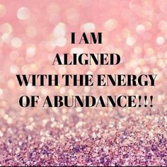 Abundance / Affirmations / Daily Affirmations / Gratitude / LOA / Law of Attraction / Manifestation Prosperity Affirmations, Positive Affirmations Quotes, Morning Affirmations, Affirmation Quotes, Wisdom Quotes, Chakra Affirmations, Quotes Quotes, Qoutes, Manifestation Law Of Attraction