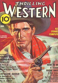 Thrilling Western | OldBrochures.com
