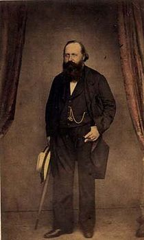 Leopoldo di Borbone-Due Sicilie Coun of Siracusa (Palermo, 22 may 1813 – Pisa, 4 december 1860) son of Francesco I