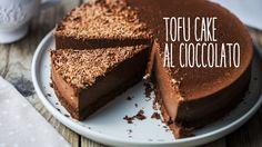 Cheesecake vegana al cioccolato - Torta fredda vegan - Vegolosi.it