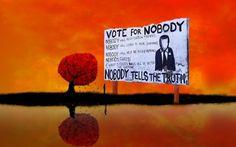 Η ΜΟΝΑΞΙΑ ΤΗΣ ΑΛΗΘΕΙΑΣ: Το τέλος των πολιτικών - Μπαίνουμε σε νέα σκοτεινή...