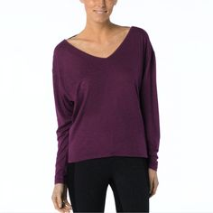 prAna Bianca Top $55, Re-Pin to win! #new #yoga #fitness