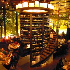 21 best wine bars in the country // Purple Wine Bar in Seattle - one of the best meals I've ever had.