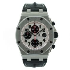 Buy the 2014 Audemars Piguet Royal Oak Offshore Panda at a big discount to retail price. Order today with fast & free delivery.