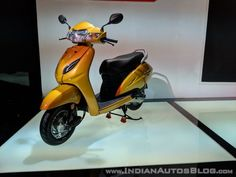 #Honda India announces 18 upgraded two-wheelers & 1 new launch