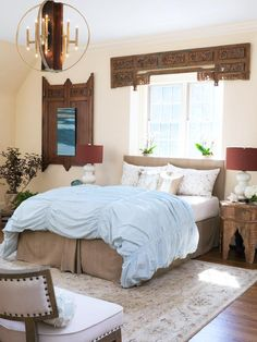 225 best HGTV Bedrooms images on Pinterest | Bedrooms, Bedroom ideas Colonial Blue Bedroom Decorating Html on colonial bedroom art, colonial beds, colonial kitchen, colonial interior, colonial bedroom sets, colonial general, colonial bedroom style, colonial bedroom colors, colonial master bedroom, colonial rugs, colonial bathroom, colonial mirrors, colonial bedroom furnishings, colonial architecture,