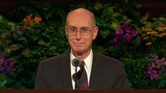 We Are One - general-conference April 2013 President Henry B. Eyring