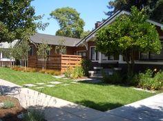 Palo Alto, CA - contemporary - landscape - san francisco - Keith Willig Landscape Services, Inc.