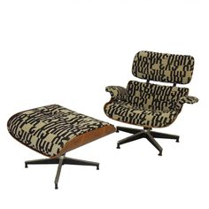 Eames Plycraft Lounge Chair Replacement Parts Available