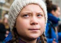 Greta Thunberg e il mio stupore | Rolandociofis' Blog