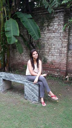 www.AlfaBloggers.com: Aishwarya Awasthi Outdoor Furniture, Outdoor Decor, Hammock, Image, Asia, Home Decor, Garden Furniture Outlet, Room Decor, Hammocks