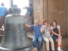 Florencia,campanile