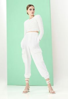 Ny Fashion, Fashion 2020, Fashion Addict, Runway Fashion, Fashion News, Fashion Show, Fashion Trends, Fashion Inspiration, Alice Olivia
