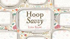 Hoop Savvy - How To Do Embroidery for Beginners (15 Classes & Tutorials) - DIY for Life