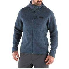 NWT Womens The North Face TNF 100 Cinder Tenacious Hoodie Fleece Jacket Jasper