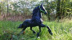 Breyer Traditional Goffert - CM by Dark Pegasus Studio
