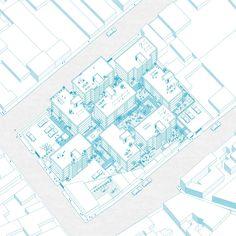 Re-defining The Architectural Element_ANTNA & Ecotono Urban: Diego Rivero Borrell_Santiago Arroyo_Pedro Cabrero_Oswaldo Zurita