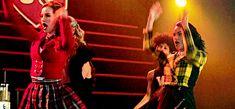 A Dark Phoenix Reborn In The Spotlight Riverdale Archie, Bughead Riverdale, Big Fun Heathers, Veronica, Pretty Little Liars Series, Cheryl Blossom Aesthetic, Heather Duke, Heather Chandler, Camilla Mendes
