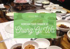 Korean BBQ dinner! #FoodTravel #Food #KulinerSurabaya #KoreanFood #dinner