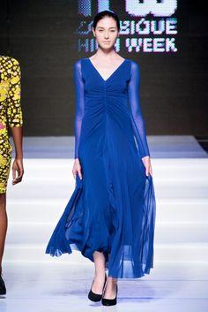 Fuzzi @ Mozambique Fashion Week 2013 - Day 4 | FashionGHANA.com (100% African Fashion)FashionGHANA.com (100% African Fashion) -www.fuzzi.it
