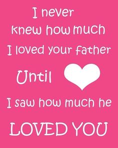 Nothing like seeing how much my husband loves our child to make me fall in love all over again... ~ my husband, Jeremy Suter, is the best daddy ever!