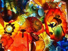 Title:  Blown Glass   Artist:  Dan Sproul   Medium:  Photograph - Photograph-high Resolution