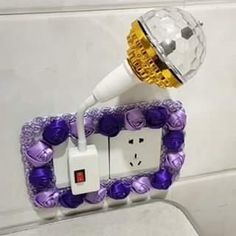 Diy Halloween Decorations, Halloween Diy, Gg Kids, Volleyball Workouts, Cool Gadgets To Buy, Ball Lights, Cool Inventions, Lamp Light, Light Bulb