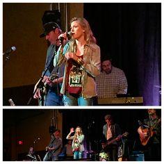 Kaitlin Baker, 3rd and Lindsley, Nashville, TN 2/24/15