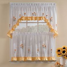 KITCHEN CURTAINS PATTERN « All for Kitchen