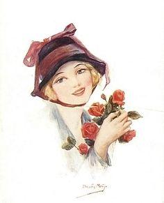 Marjorie Mostyn