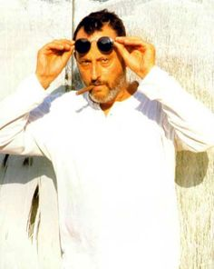 Jean Reno, Movie: The Professional one of my fave movies of all time! - wild ride!