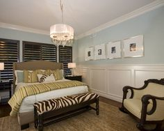 Eclectic Bedroom Design, Pictures, Remodel, Decor and Ideas - page 11