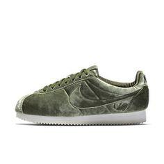 promo code 0fe3c df2e5 Nike Classic Cortez Premium Women s Shoe Nike Classic Cortez, Nike Cortez,  Turnschuhe Nike,