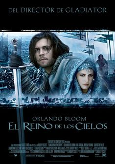 "El reino de los cielos (2005) ""Kingdom of Heaven"" de Ridley Scott - tt0320661"