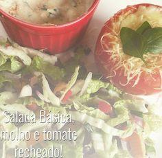 saladas #Salad #EatClean