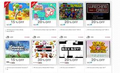 My Nintendo gets new rewards for the New Year, and they're...still meh: Nintendo still has plenty of chances to spice up My Nintendo at…
