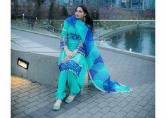 Beautiful Dress Designs, Stylish Dress Designs, Stylish Dresses, Punjabi Dress Design, Designer Punjabi Suits Patiala, Embroidery Suits Punjabi, Embroidery Suits Design, Boutique Suits, Cinderella Shoes