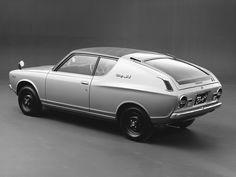 Datsun Cherry Coupe