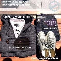 Workout capsule | THE UT.LAB | Fashion Inspirations *